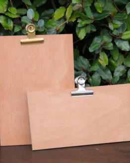 Location décoration clipboard