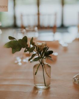 Location décoration petit vase