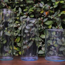 Location décoration vases tubes