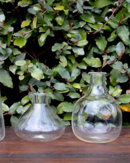 Location décoration vases chimiste