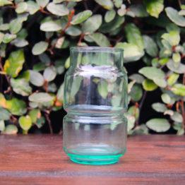 Location décoration vase vert d'eau