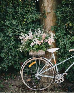 Location décoration vélo vintage