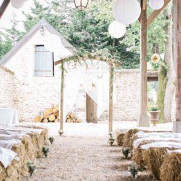 Location décoration arche