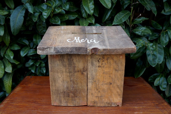 Location décoration urne