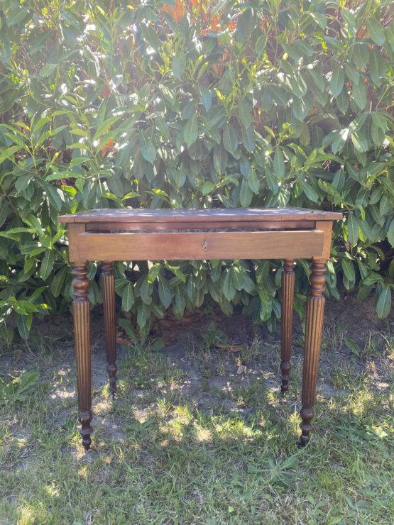 location table bois